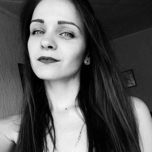 Ms. Anastasiia Nehrii