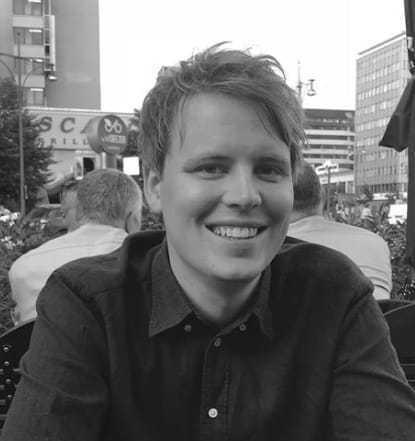 Mr. Åsmund Skaar