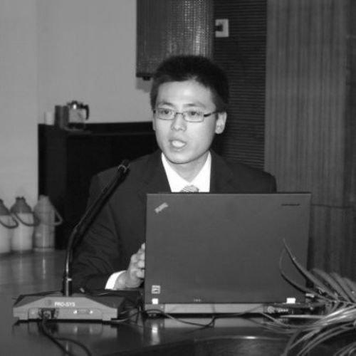 Mr. Duo Zhang