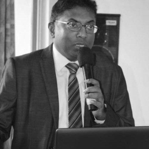Prof. Harsha Ratnaweera
